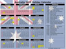December 2018 Calendar Australia Victoria Calendar