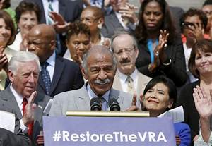 Voting Rights Act Turns 50: 6 Reasons Why Latinos Should ...