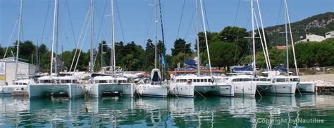 Catamaran Charter Kroatien by Katamaran Charter Preise