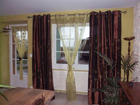 nouveaux rideaux photo 8 9 voici donc mon dernier achat la question c est