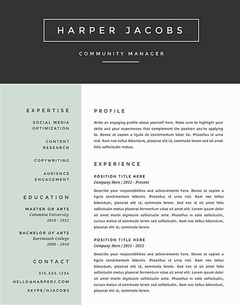 Best Resume Format 2017 Template  Learnhowtoloseweightt. What Is An Infographic Resume. Babysitting Experience On Resume. Free Printable Resume Template. Electrical Apprentice Resume. Administrative Assistant Resume Skills Examples. How To Make The Best Resume. Where Do You Put Military Experience On A Resume. Musical Theatre Resume