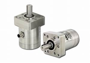 Stainless Steel Rotary Encoders Designed for the Most ...