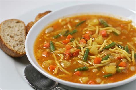recette soupe au pistouyan bosc yan bosc
