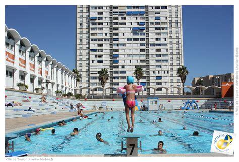 les piscines municipales site officiel de la ville de toulon