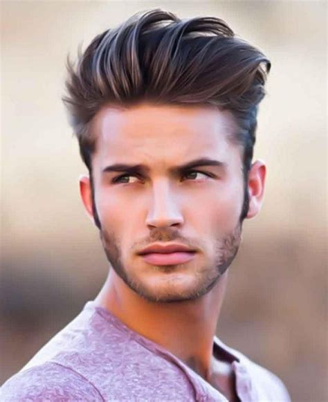 53 inspirational pompadour haircuts with images s stylists