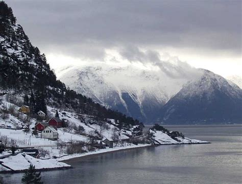 Fjord Day Trips From Bergen by The Bergen Norway In A Nutshell Fjord Day Trip
