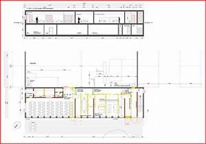 Grundriss Schnitt Ansicht : umbau eines verwaltungsgeb udes in kornburg bei n rnberg ~ Markanthonyermac.com Haus und Dekorationen