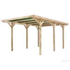 tonnelle en bois brico depot