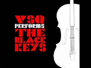 Tighten Up - VSQ Performs The Black Keys - YouTube