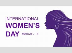 International Women's Day PNG Transparent Images PNG All