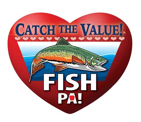 Pa Fish And Boat Commission Facebook by Fishing License Vouchers Make Great Pennsylvania Fish