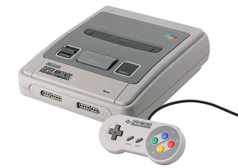 Nintendo Snes Roms, Games And Isos To Download For Free