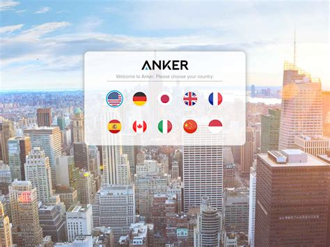 Anker Headquarters by Anker Competitors Revenue And Employees Owler Company