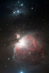 M42 Orion nebula astrophotography CCD images at the ...