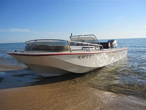Public Boat R White Lake Nc by Show Your Old School Vessel Page 10 The Hull Truth