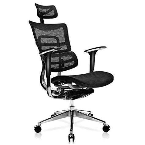 tomcare office chair ergonomic mesh office chair with import it all