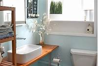 small bathroom makeovers Small Bathroom Ideas & Makeovers   Decorating Your Small Space