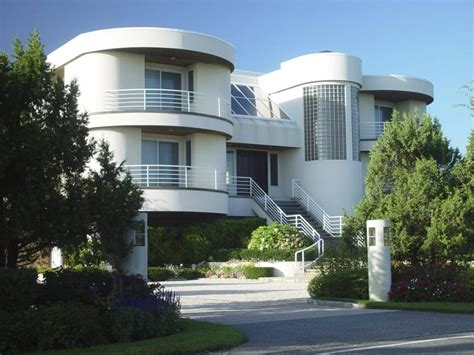 Art Deco Home Style : Moderne