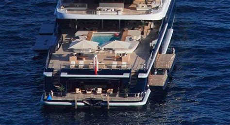 Luna Boat by Luna 114 Meter Explore Yacht By Lloyd Werftsuper Yachts By