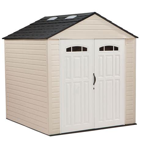 garden sheds rubbermaid outdoor storage shed vinyl storage sheds breeds picture