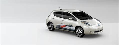 nissan leaf 174 electric car charging range