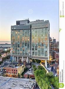 Meatpacking District - New York City Stock Image - Image ...