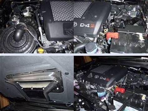 Valet Mode Adalah by Gambar Mesin Toyota Fortuner Vnturbo Rekomendasi Saya