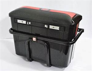 Motorcycle Boxes - Double Lock Side Box Manufacturer from ...