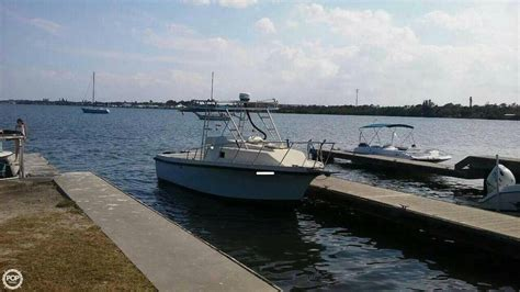 Boats For Sale Under 25000 by Seacraft 27 For Sale In United States Of America For 25 000