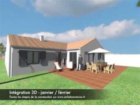la visite virtuelle 3d de l ext 233 rieur de notre maison avec sweet home 3d