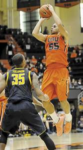 OSU men's basketball: Beavers finding 3-point success in ...