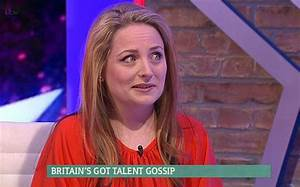 Becky O'Brien discusses emotional BGT audition: 'I don't ...