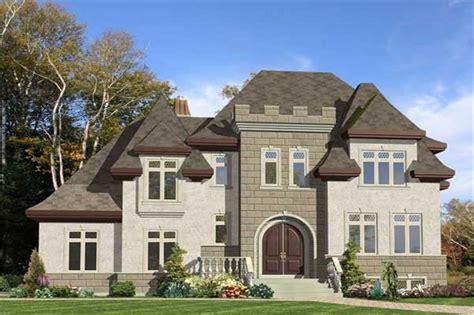 modern castle home plans home design 589