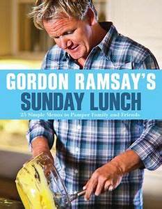 1000+ images about Gordon Ramsay's Cookbooks on Pinterest