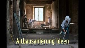 Altes Haus Umbauen : altbausanierung berlin altes haus sanieren youtube ~ Markanthonyermac.com Haus und Dekorationen