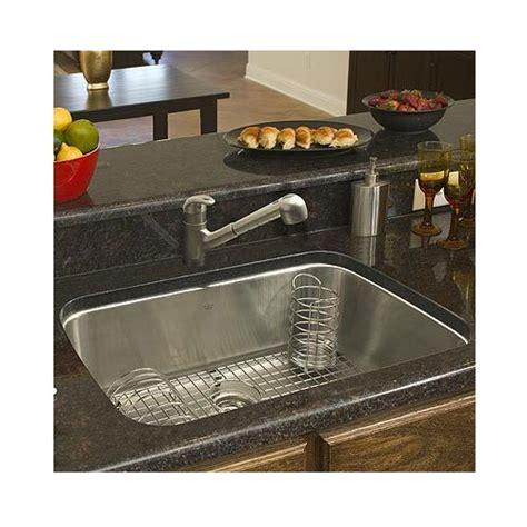 franke usa large single bowl stainless steel undermount