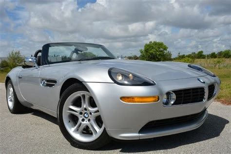 2001 Bmw Z8 For Sale In West Palm Beach, Fl