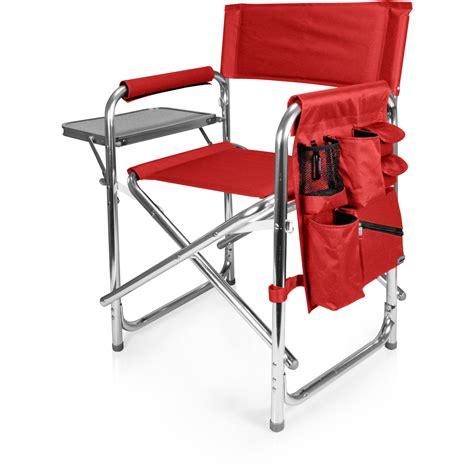 picnic time sports chair 809 00 100 000 0 b h photo