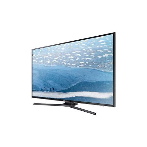 """Televizor Samsung UE60KU6072 60"""" (152 cm) 4K Smart TV"""