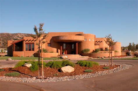 22 Earthtoned Southwestern Houses Inclined To Nature