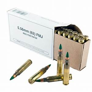 The Best 5.56 Ammo for Home Defense and the Range - Life ...