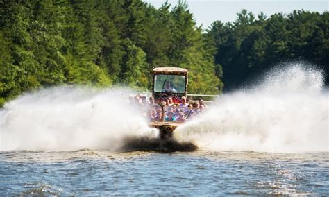 Wild Thing Jet Boat by Wild Thing Jet Boat In Wisconsin Dells Wi Livingsocial