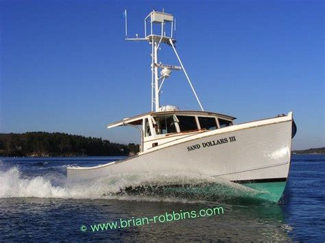 John S Bay Boat by 479 Best Lobster Boats Images On Pinterest Boating