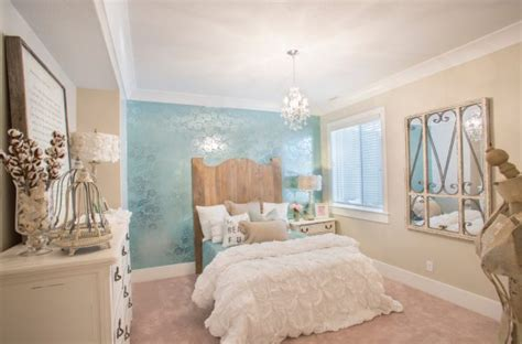 Bedroom Decorating And Designs By Joe Carrick Design