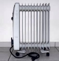le radiateur 224 bain d huile pour chauffage d appoint