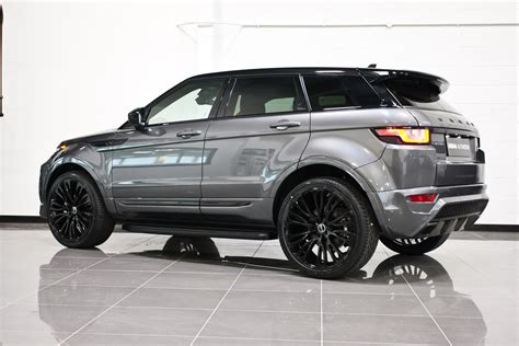 used 2017 land rover range rover evoque for sale in milton keynes pistonheads