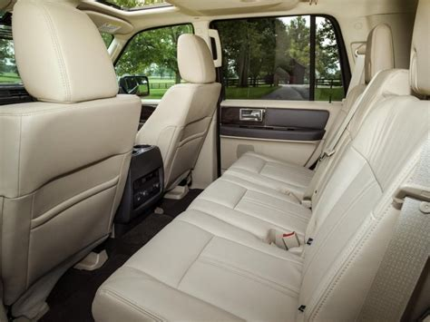 2014 suvs with second row captain chairs 28 images