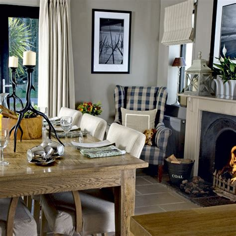 Modern Country Style Modern Country Cottage Tour