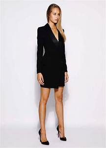 Best 25+ Tuxedo dress ideas on Pinterest | vestido de ...