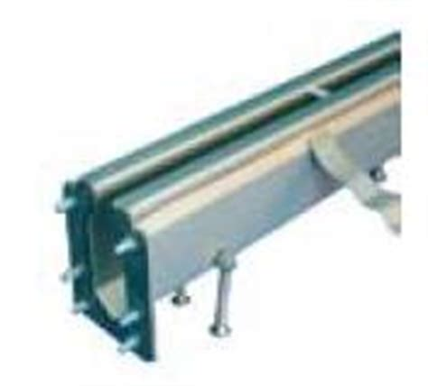 47100 josam 47100 heel proof stainless steel slot trench